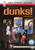 NBAストリートシリーズ/ダンク! 特別版(通常)(DVD)