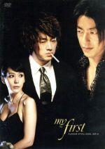 大沢たかお×ソ・ジソプ My First by チョ・ソンモ(通常)(DVD)