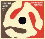 Routine Funk #01(通常)(CDA)