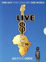 LIVE8(初回)(通常)(DVD)