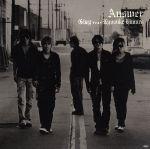 Answer(紙ジャケット仕様)(DVD付)(通常)(CDS)