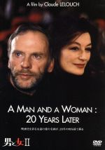男と女Ⅱ(通常)(DVD)