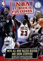 NBAフューリアス・フィニッシュ 特別版(通常)(DVD)