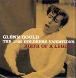 1955年のゴールドベルク変奏曲~伝説の誕生(通常)(CDA)