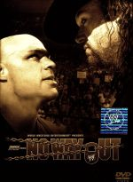 WWE ノー・ウェイ・アウト2006(通常)(DVD)