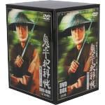 鬼平犯科帳 第3シリーズ DVD-BOX(外箱、ブックレット付)(通常)(DVD)