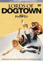 ロード・オブ・ドッグタウン コレクターズ・エディション(通常)(DVD)