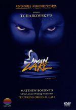 バレエ≪白鳥の湖≫(通常)(DVD)