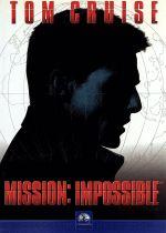 ミッション:インポッシブル(通常)(DVD)