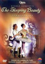 ルドルフ・ヌレエフ振付・演出「眠れる森の美女」プロローグ付3幕(通常)(DVD)