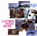 カスタムメイド10.30 オリジナル・サウンドトラック(通常)(CDA)
