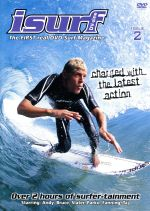 isurf ISSUE 2(通常)(DVD)