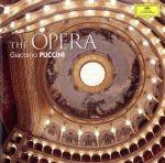オペラ大作曲家の生涯と作品(4)プッチーニ(通常)(CDA)
