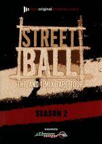 ザ・AND1・ミックス・テープ・ツアー シーズン2(通常)(DVD)