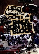 AND1・ミックス・テープ Vol.8(通常)(DVD)