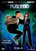 タキシード(通常)(DVD)