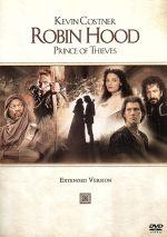 ロビン・フッド 特別編集版(通常)(DVD)