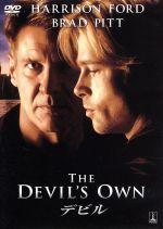 デビル(通常)(DVD)