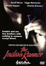 インディアン・ランナー(通常)(DVD)