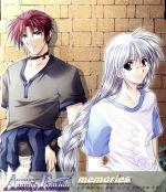 アニメ「Angel's Feather」キャラクター・ソングvol.2::memories(通常)(CDS)