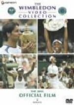 ウインブルドン2005 オフィシャル・フィルム(通常)(DVD)