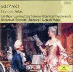 モーツァルト:コンサート・アリア集 MOZART BEST 1500 46(通常)(CDA)