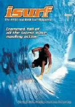 isurf ISSUE 1(通常)(DVD)