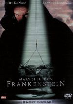 フランケンシュタイン(通常)(DVD)