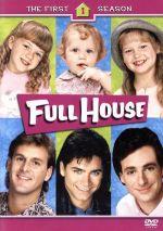 フルハウス<ファースト・シーズン>コレクターズ・ボックス(通常)(DVD)
