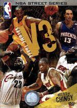 NBAストリートシリーズ/ダンク&アンクル・ブレーカーズ Vol.3 特別版(通常)(DVD)