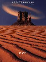 LED ZEPPELIN DVD(通常)(DVD)