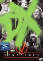 WWE ヴェンジェンス2006(通常)(DVD)