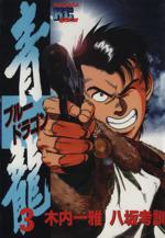 青龍(3)(ヤングマガジンKC19)(大人コミック)