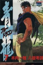 青龍(7)(ヤングマガジンKC771)(大人コミック)