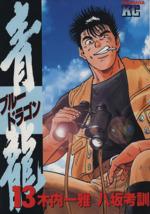 青龍(13)(ヤングマガジンKC)(大人コミック)