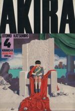 AKIRA(デラックス版)-ケイ(4)(KCデラックス14)(大人コミック)