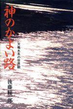神のかよい路 天竜水系の世界観(単行本)