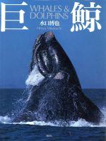 巨鯨 WHALES & DOLPHINS(Quarkスペシャル)(単行本)