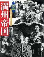 図説 満州帝国(単行本)