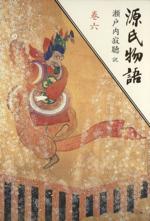 源氏物語(巻六)(単行本)