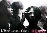L'Arc~en~Ciel HEART(単行本)