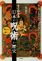 すぐわかる日本の呪術の歴史 呪術が日本の政治・社会を動かしていた(単行本)