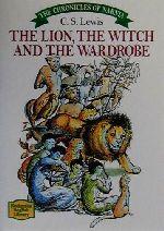 ライオンと魔女ナルニア国ものがたり講談社英語文庫