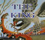 英文 The King(児童書)