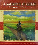 英文 A SACKFUL O´ GOLD(児童書)