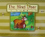 英文 THE BLIND DEER(児童書)