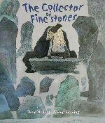 英文 The Collector of Fine stones(児童書)