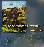 英文 The Sorcerer's Offering(児童書)