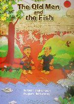 英文 The Old Men and the Fish(児童書)