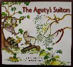 英文 THE AGUTY'S SUITORS(児童書)